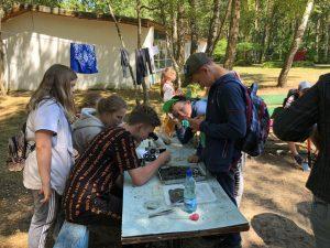 Экологический слёт в Калининграде