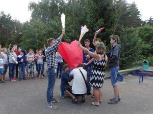 Смена в Курске