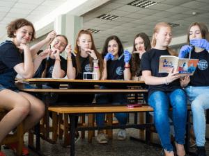 Анонс летнего лагеря в Гарболово 2019