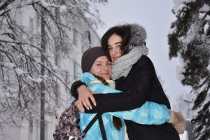 """Анонс весеннего лагеря """"Девингтон-2019"""" в Гарболово"""
