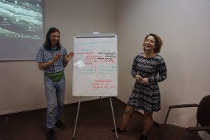 Анонс социотехнического лагеря в Гарболово в августе 2019