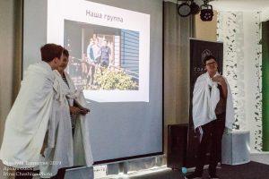 Летняя смена в Архангельске