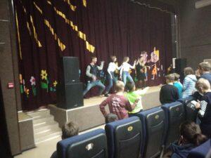 Фестиваль математических игр в Геленджике