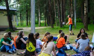 Анонс летнего лагеря в Смолячково 2020 -- отменен