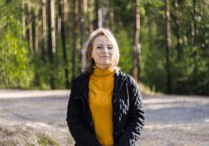 Анонс выездной школы в Ленинградской области во второй половине июля 2021