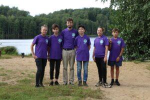 Анонс выездной школы в Ленинградской области в августе 2021