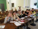 Летняя школа в Архангельске