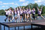 Летняя школа в Гарболово
