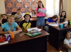 Анонс осенней школы в Ленинградской области